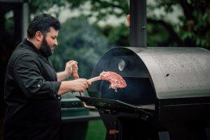 Grillen, Fleischsommelier, Steak